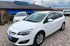 Opel Astra 100 Enjoy ST 1,4