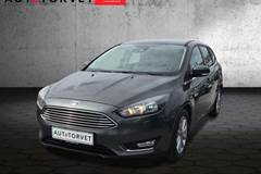 Ford Focus TDCi 150 Business stc. 2,0