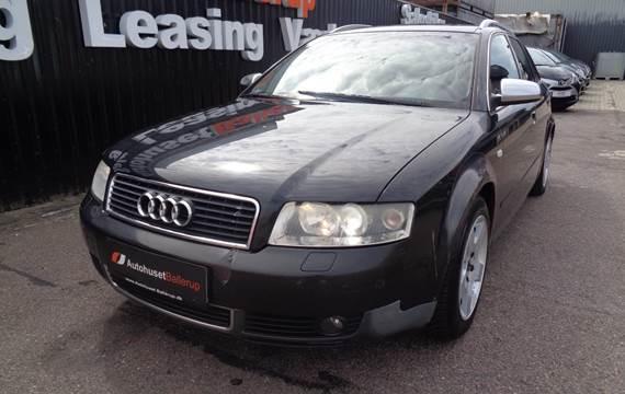 Audi A4 TDi 130 Avant 1,9