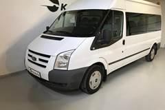 Ford Transit 300L Kombi TDCi 115 2,2