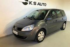 Renault Grand Scenic II Dynamique Sport 2,0