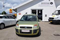 Ford Fusion TDCi Trend 1,6