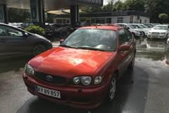 Toyota Corolla Natura 1,4
