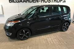 Citroën C3 Picasso e-HDi 90 Seduction E6G 1,6