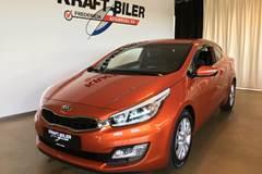 Kia ProCeed CRDi 128 Premium+ 1,6