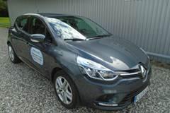 Renault Clio IV TCe 90 GO! 0,9