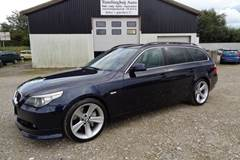 BMW 550i Touring Steptr. 4,8
