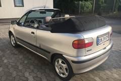 Fiat Punto ELX Cabriolet 1,6