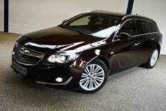 Opel Insignia CDTi 170 Innovation ST aut. 2,0