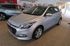 Hyundai i20 CRDi Trend  5d 6g 1,1