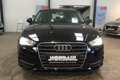 Audi A3 TDi 150 Attraction SB S-tr. 2,0