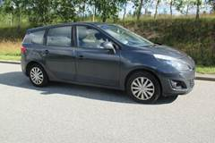 Renault Grand Scenic III dCi 130 Authentique+ 7prs 1,9