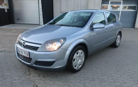 Opel Astra 16V 1,4