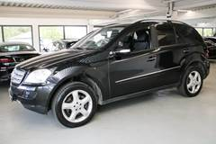 Mercedes ML320 CDi aut. 4-M 3,0