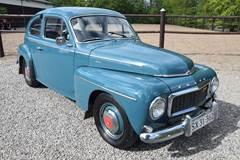 Volvo PV544 B18 1,8
