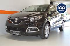 Renault Captur TCe 90 Authentique 0,9