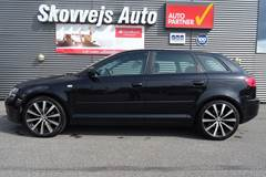 Audi A3 TFSi Ambition SB quattro 2,0