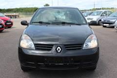 Renault Clio II 8V Basic 1,2