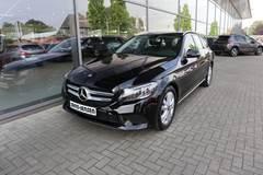 Mercedes C220 d stc. aut. Van 2,0