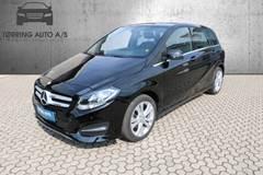 Mercedes B180 CDi 1,5