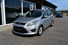Ford Grand C-Max SCTi 150 Titanium 1,6