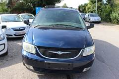 Chrysler Grand Voyager aut. 6prs 3,3