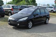Peugeot 307 HDi 90 Complete stc. 1,6