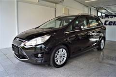 Ford Grand C-Max SCTi 125 Titanium 1,0