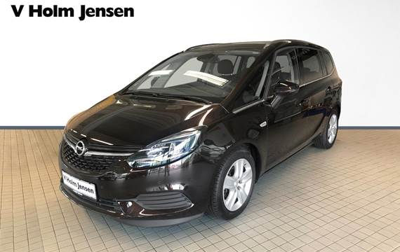 Opel Zafira Tourer CDTi 170 Enjoy 2,0