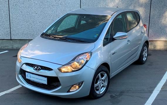 Hyundai ix20 CRDi 78 Premium 1,4