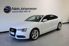 Audi A5 TFSi 211 S-line SB quat. S-tr. 2,0
