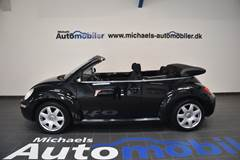 VW New Beetle Highline Cabriolet 1,6