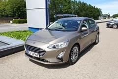Ford Focus EcoBoost Titanium 1,5