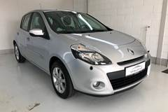 Renault Clio III dCi 75 Expression 1,5