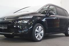 Citroën Grand C4 Picasso e-HDi 150 Exclusive aut. 2,0