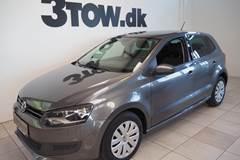 VW Polo TDi 90 Comfortline BMT 1,6