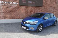 Renault Clio IV TCe 90 GT-Line 0,9