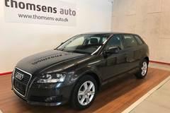 Audi A3 TFSi Ambiente SB 1,8