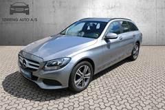 Mercedes C200 BlueTEC stc. 1,6