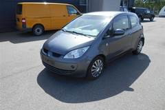Mitsubishi Colt Instyle  3d 1,5
