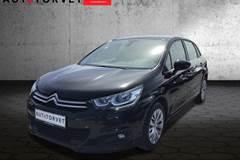 Citroën C4 BlueHDi 100 Live 1,6