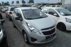Chevrolet Spark Life 1,0
