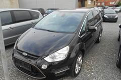 Ford S-MAX TDCi 163 Titanium 2,0