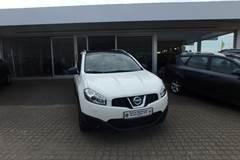 Nissan Qashqai+2 dCi 110 Visia 1,5
