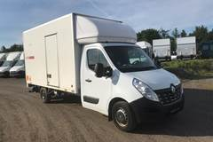Renault Master 2.3 dCi S&S 170 Chassis T35 L3 2,3
