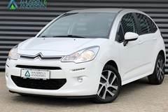 Citroën C3 BlueHDi 100 Challenge 1,6