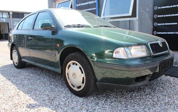 Skoda Octavia GLX 75 1,6