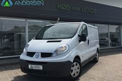 Renault Trafic T29 dCi 115 L1H1 2,0