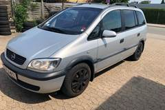 Opel Zafira 16V Comfort 1,6