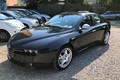 Alfa Romeo 159 TBi Distinctive